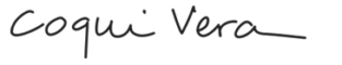 Coqui Vera Logo