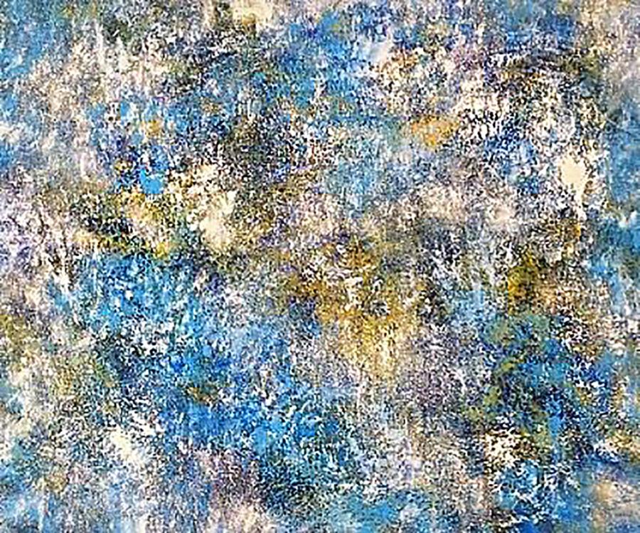 Ilusión - Obra de Coqui Vera-Pintura
