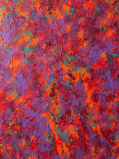 Complementos - Obra de Coqui Vera-Pintura